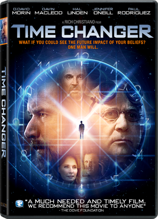 Time Changer DVD